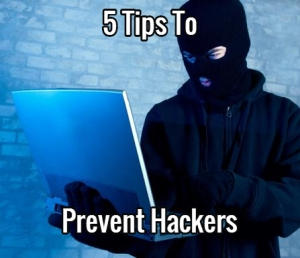 hacker tips