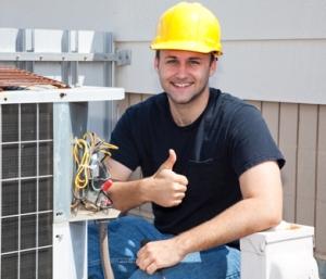 HVAC for home business