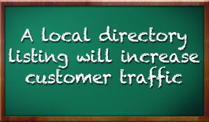 why local directories are important